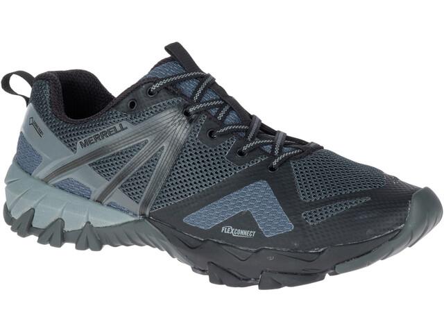 Merrell MQM Flex GTX - Calzado Hombre - gris/negro